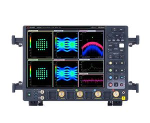 Oscilloscopio Keysight UXR