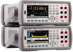 Multimetri digitali Keysight Truevolt
