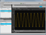 Software Tektronix SourceXpress