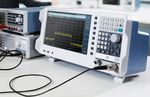 Analizzatore RF 3-in-1 Rohde & Schwarz FPC1500