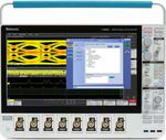 Tektronix PAM3 Signal Integrity and Protocol Decode Software