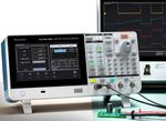 Generatore Tektronix AFG31000 con software Double Pulse Test