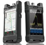 Transcom SpecMini handheld spectrum analyzer
